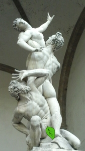 The Rape of Sabine